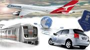 BEST  TRAVEL SERVICE AT THE UNITECH!!