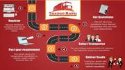Transport Mantra -Truck rate in india| Freight Transportation Rates ca