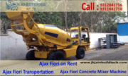 Jk Jain Buildtech provider of Ajax Fiori on Rent,  Ajax Fiori on Hire