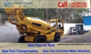 Jk Jain Buildtech provider of Ajax Fiori on Rent,  Ajax Fiori on Hire